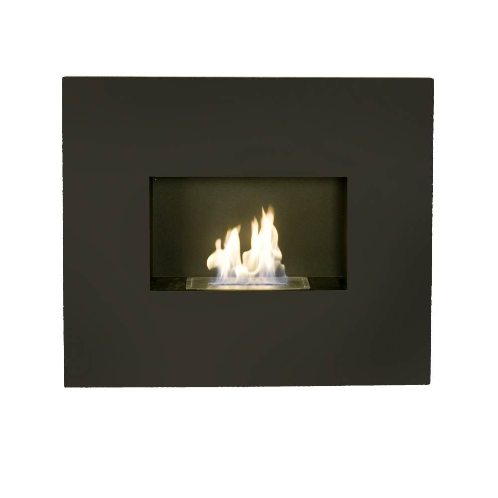 Onyx Flame - Black Graphite