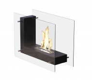 Ulysses Flame II Black