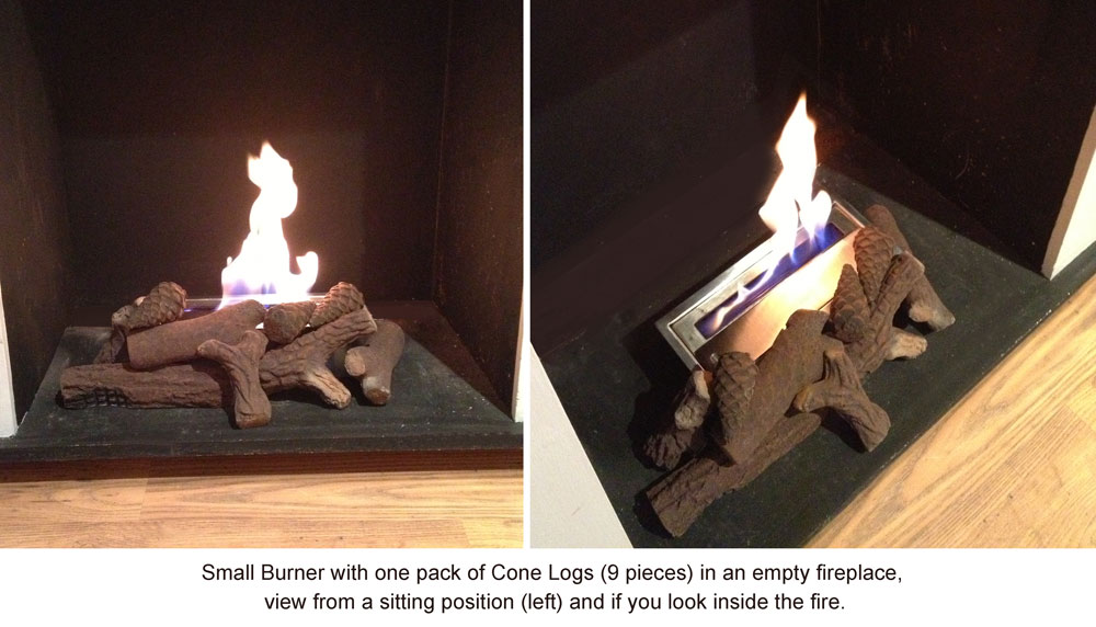 Gel Fireplaces - Bio Fires - Official company blog: Bring to life ...