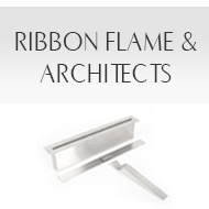 Ribbon Flame & Architects