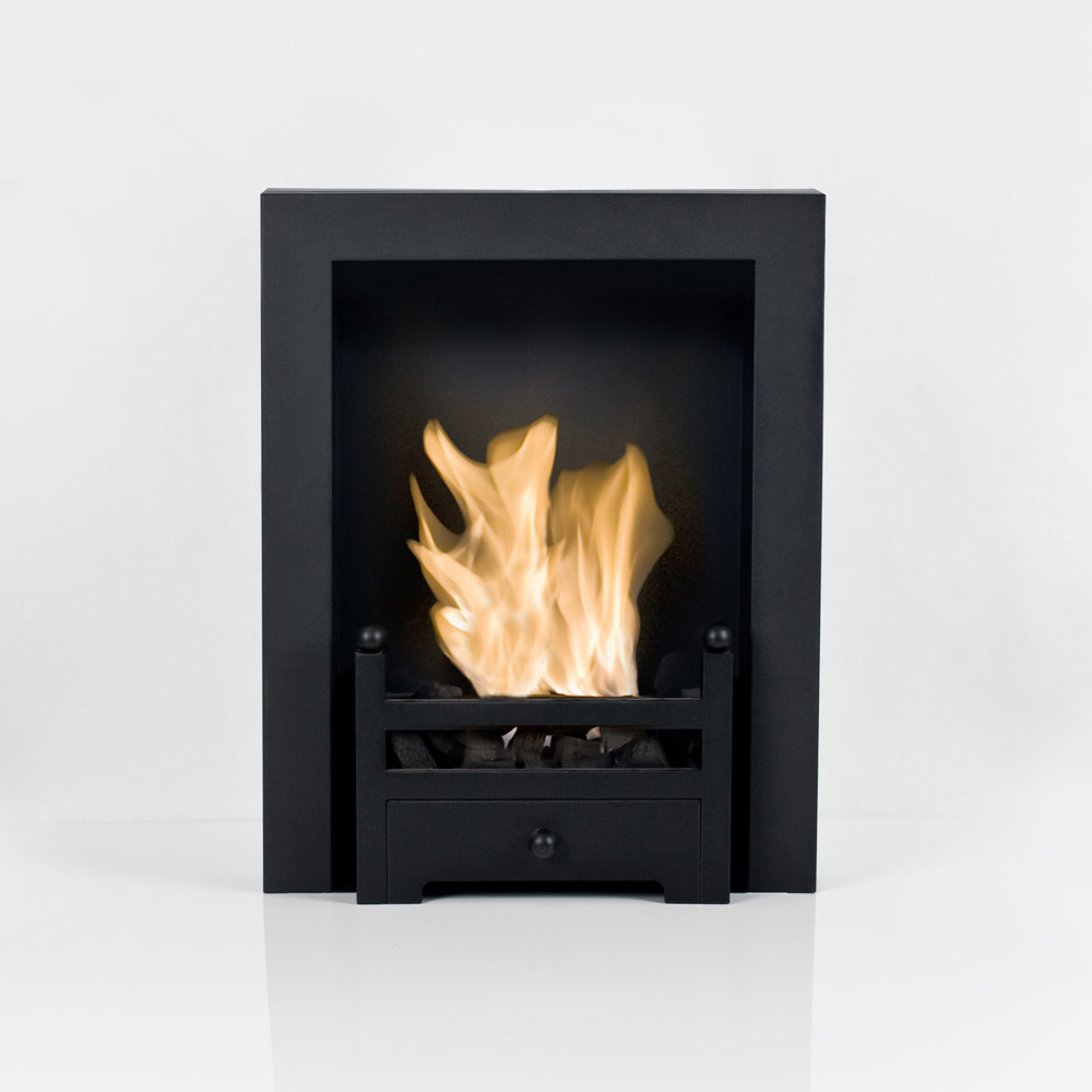 top mount amazon view com dp fireplace sei larger gel black fuel wall arch