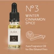 No 3 - Winter Cinnamon Spice