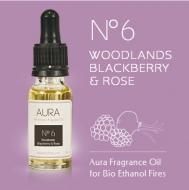No 6 - Woodlands Blackberry & Rose