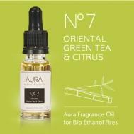 No 7 - Oriental Green Tea & Citrus