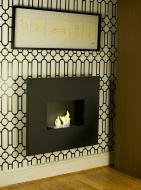 Onyx Flame - Black Graphite