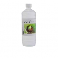 Pure Gel Fuel Bottles