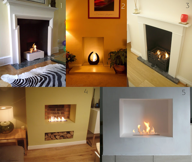 Customers-fireplaces
