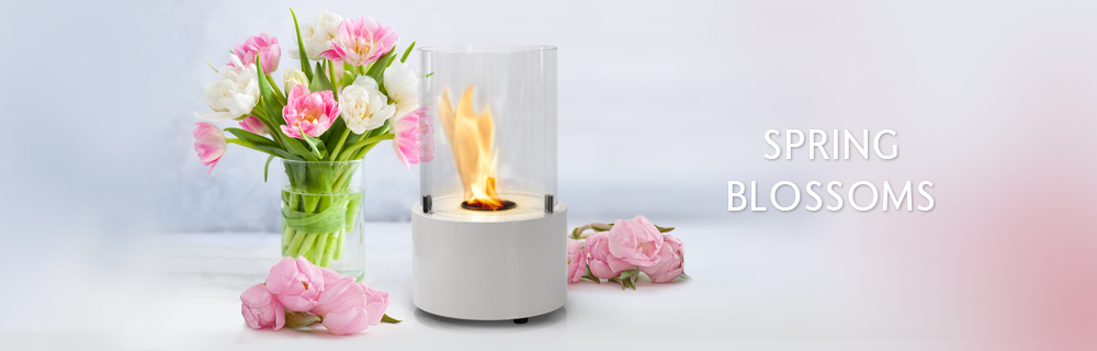 Gel And Bio Fires Bio Ethanol Fuel For Indoor And